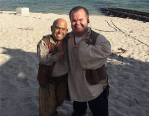 Dwarf Actors