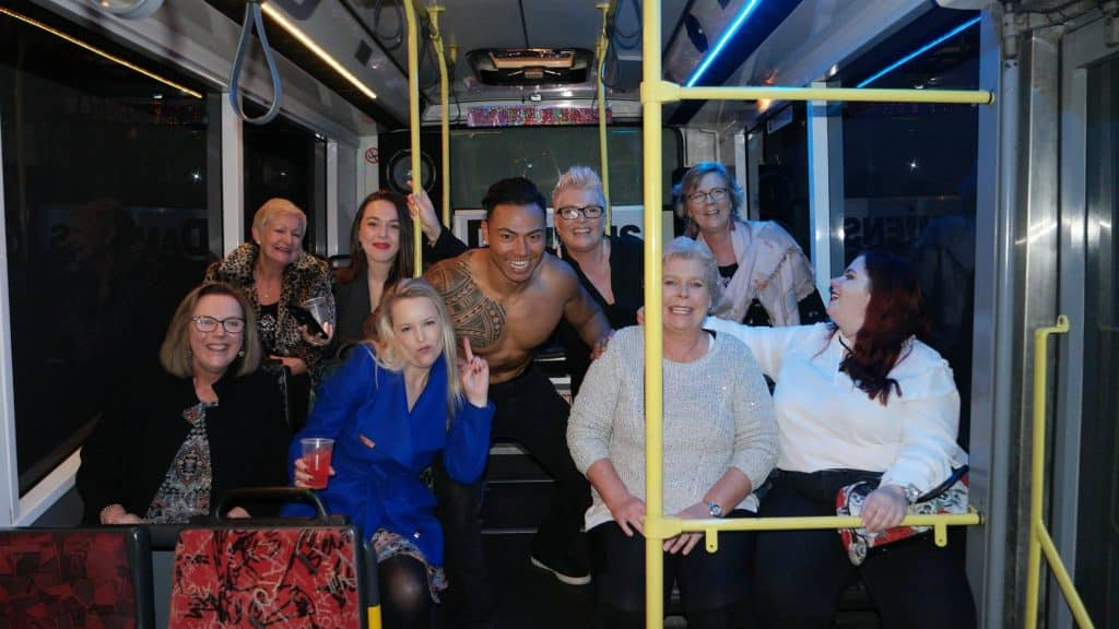 hens party hunter valley, Newcastle Hens Party Bus Hire