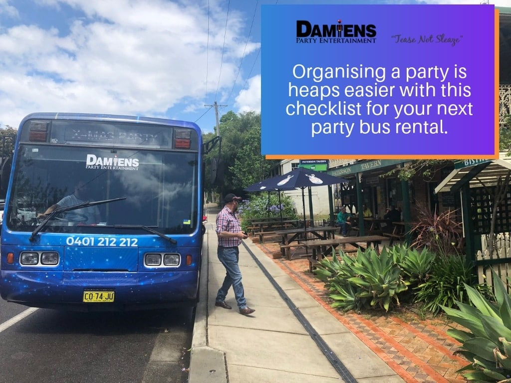 checklist-for-hiring-a-newcastle-party-bus