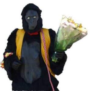 gorilla gram